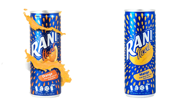 rani float cans